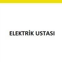 elektrikçi aranıyor, elektrik ustası arayan, elektrik ustası iş ilanları